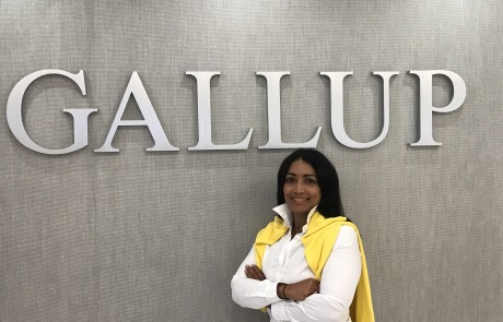 Gallups StrengthsQuest Coach & Facilitator